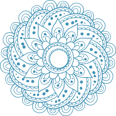 Mandala-azul1